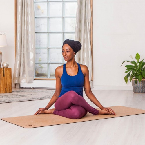 Find your Yoga Rhythm - Grounding classes