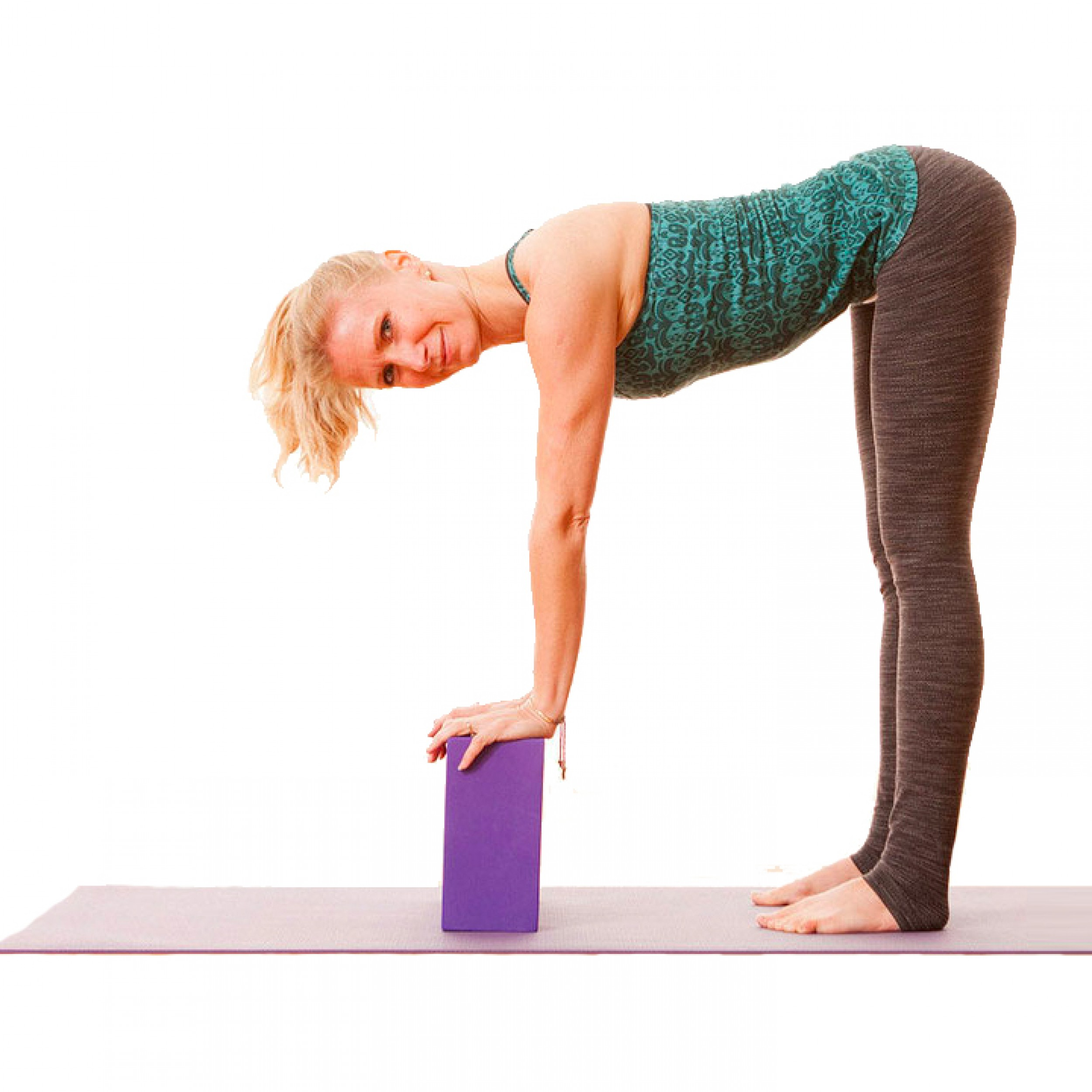 Hatha Yoga for Beginners - Ekhart Yoga