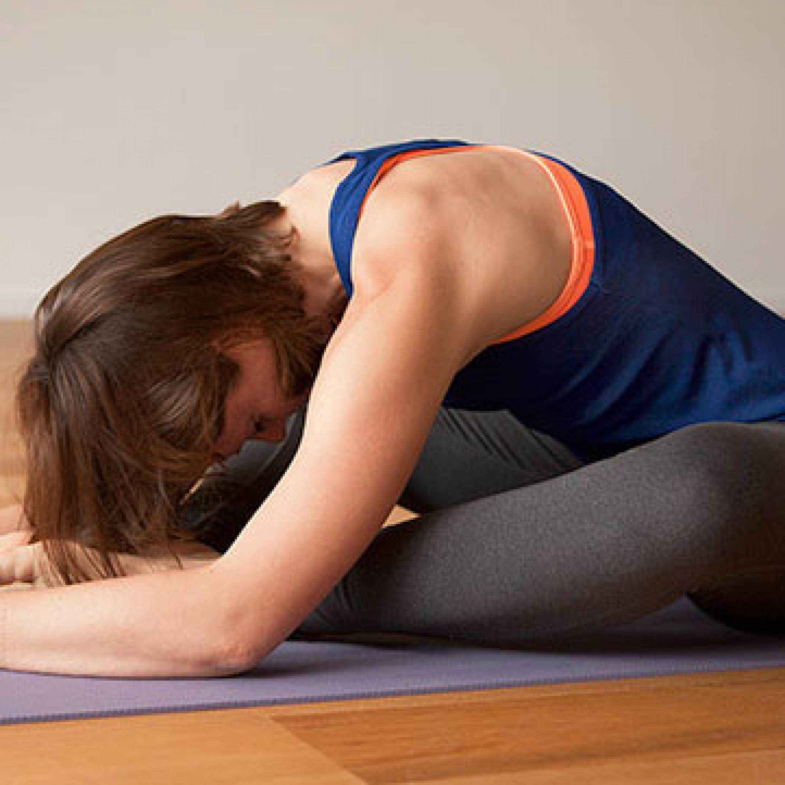Just Yin Yoga