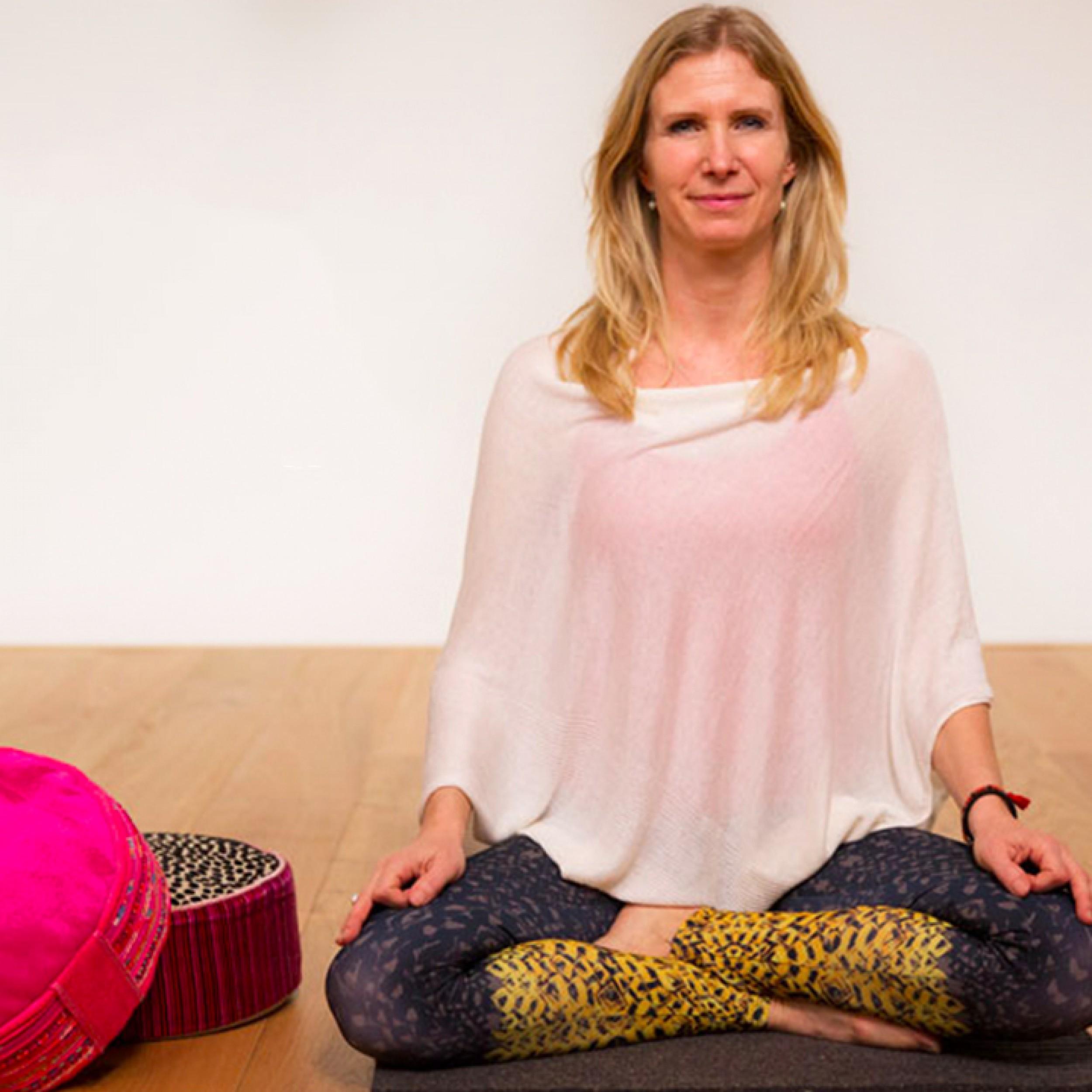 10 Minutes 10 Days - Meditation Challenge