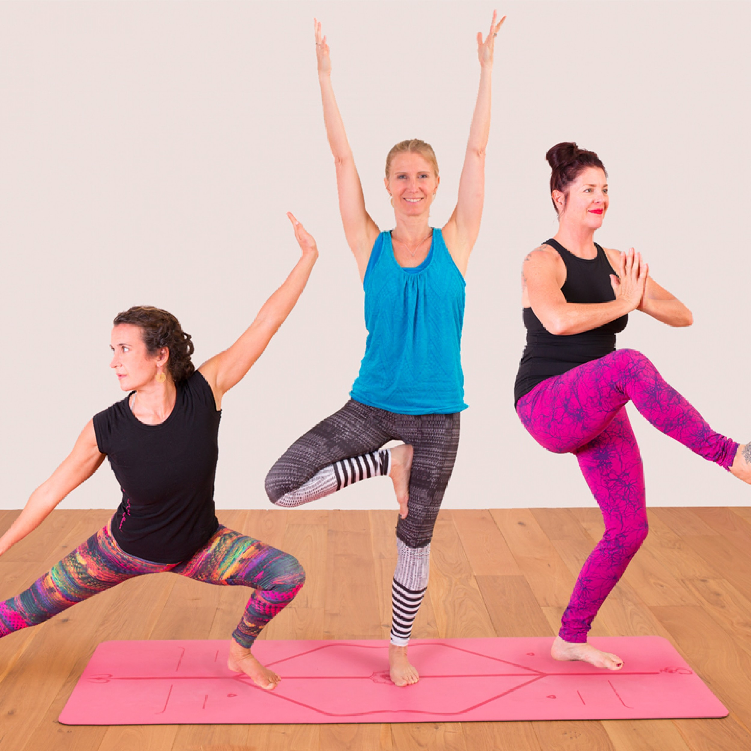 Revolutionise Your Yoga