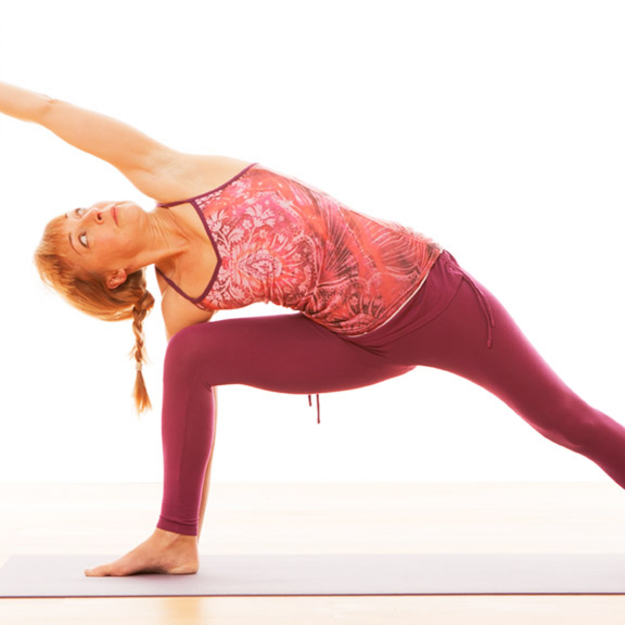 Ashtanga Vinyasa Yoga for Beginners