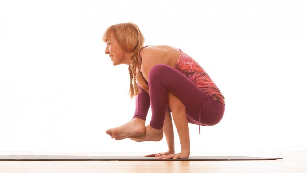 Ashtanga Intermediate Series - Ekhart Yoga